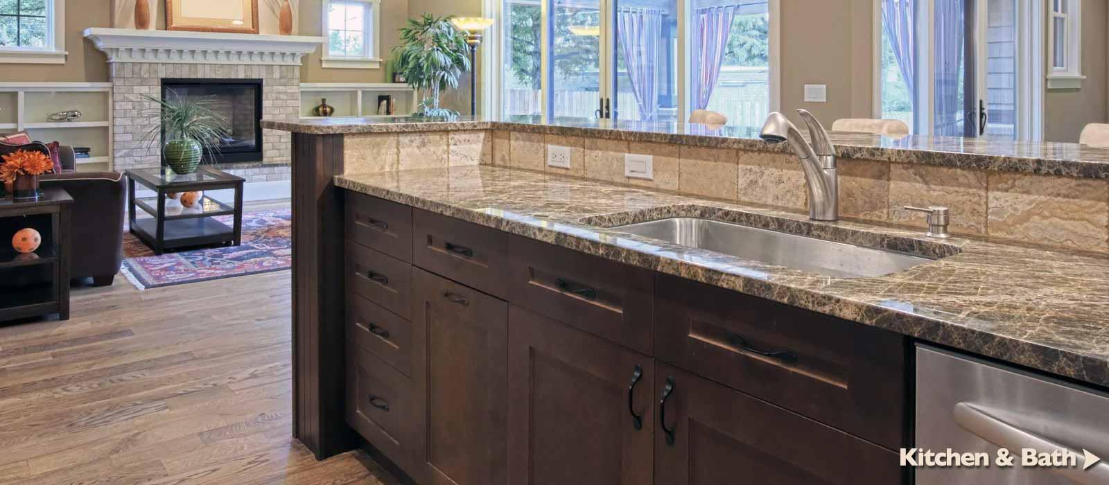 Kitchen and Bath